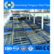 carbon steel finned tube
