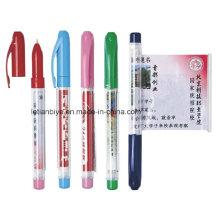 Banner-Kugelschreiber als Werbegeschenk (LT-C085)
