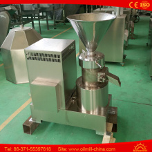 Commercial Cocoa Almond Cashew Nut Peanut Butter Making Machine