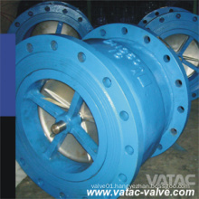 Cast Steel Body with Inconel X-750 Spring Non Slam Check Valve