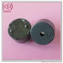 5V 12mm Buzzer électrique à circuit bon marché 2048Hz