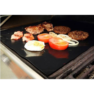 As Seen On TV producto-Heavy Duty antiadherente BBQ Grill Liner