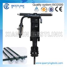 Perforadora de aire portátil Y24/Ty24c
