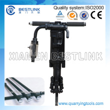 Y24/Ty24c Portable Air Rock Drill