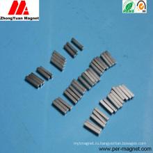 Спеченный неодимовый магнитный блок NdFeB с фосфатным покрытием