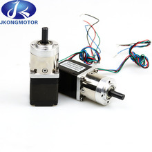 NEMA 11 1.8deg 28byg Micro Flat Hybrid Mini for Disinfection/Medical Stepper Step Stepping Motor Geared Motor with Planetary Gearbox