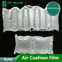 Материал PE Inlatable воздушной подушке слоеного