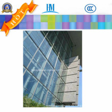 Reflektierende Glas / Appliance / Architektonische / Glas Vorhangfassade / Glasbau