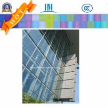 Vidro Reflectivo / Appliance / Architectural / Glass Curtain Wall / Building Glass