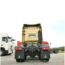 SHACMAN F2000 F3000 H3000 X3000 380 400 420 hp tractor trailer towing truck head 40 60 80 100 ton 6 8 10 wheel tire truck Africa