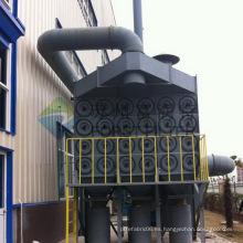 FORST Maquinaria de Colectores de Polvo de Planta de Polvo para Industriales