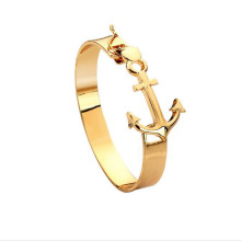2016 Top Designs Fashion Jewelry In Dubai 24k Gold Alloy Bracelet