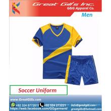 Neueste Fußballuniform Fußballbekleidung für Männer & Frauen