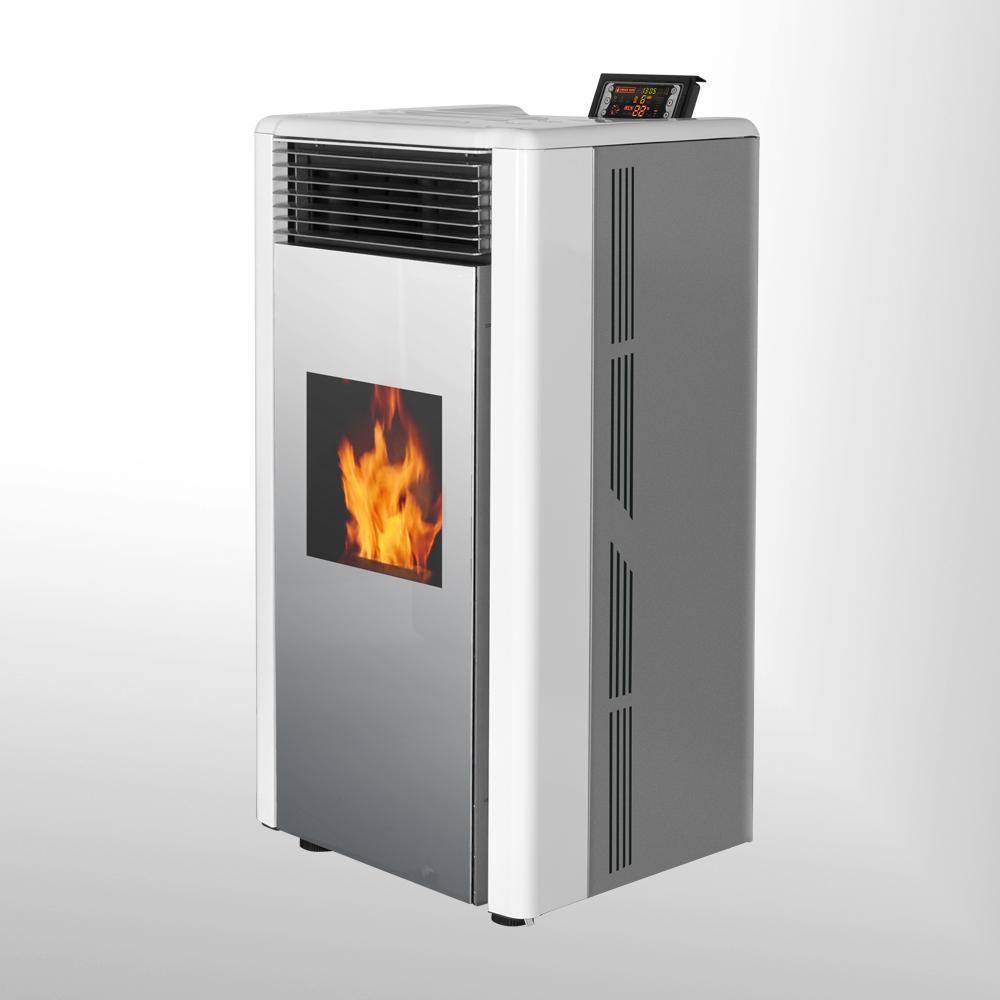 Quadrafire颗粒炉