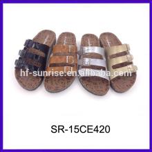 Самые последние сандалии повелительниц конструкции сандалии повелительниц фото china оптовые сандалии