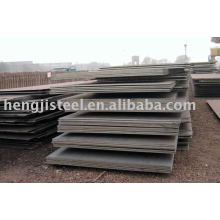 we supply Q235 MS plate