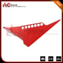 Elecpopular Nuevos productos en el mercado de China innovadores dispositivos de bloqueo de válvula de bola de seguridad