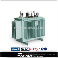 three phase distribution high voltage 100000 kva power transformers electrical