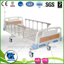 MDK-T301A Two function adjustable manual care bed