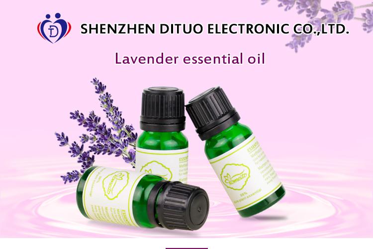 essential oil set