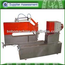 Máquina de corte de metal redondo SS de alto desempenho