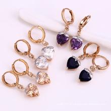 Xuping Fashion Mutilcolor Earring (26115)