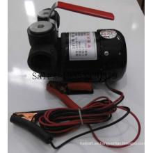 12V 24V 370W bomba de aceite de bomba auto-cebadora