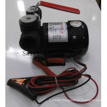 12V 24V 370W Self-Priming Pump Oil Pump