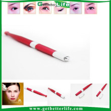 2015 getbetterlife New Arrival OEM ODM eyebrow manual permanent makeup pen/manual tattoo pen /embroidery pen