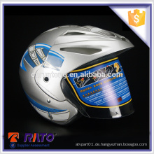 ABS-Splitter schöner Motorrad-Full-Face-Helm Großhandel