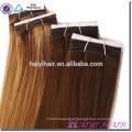 Remy девственницы волос ранга верхней части волос Remy волос weave Цвет 2В