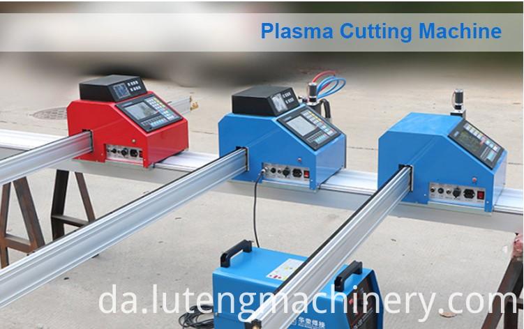 LT-PLASMA CUTTING MACHINE