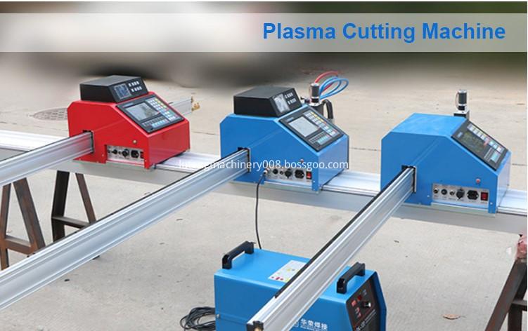 LT-PLASMA CUTTING MACHINE