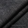 Tissu à manches courtes extensible en coton à élasthanne pour hommes Jeans