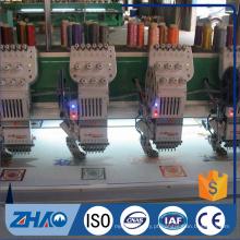 2needles 15heads Multicolor computador bordado máquina feita na China