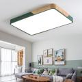 am besten wachsen 18w LED Deckenleuchten Schlafzimmer
