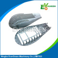 Die casting aluminum led flood light cover