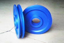 Nylon Pulleys(Injection Molding)
