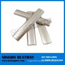 N50 30mmx10mmx5mm Block NdFeB Rare Earth Magnets