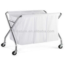 Laundry Sorter\Canvas Bags\ Laundry Cart \Laundry Hamper