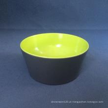 Melamina Bowl, 2tone - 14pm00037