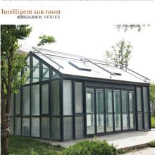 Sun Porch, Aluminum Sunroom Glass House