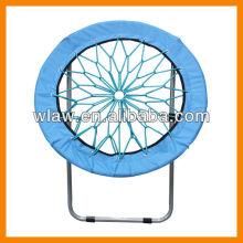 Складной кемпинг сетчатая взрослая луна стулья