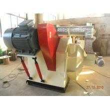 2 - 8mm Powder Biomass Pellet Cow, Chicken Manure Organic Fertilizer Machine Hkj35-f