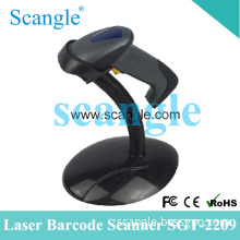 POS System Barcode Laser Scanner Barcode Reader to Be Offered Factory Price (SGT-2209)
