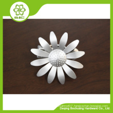fashion decoration flower design curtain clips