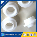 Consommables tiges 54n01 isolateur de lentille de gaz de la torche de soudage wp17 / wp18 / wp26
