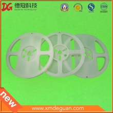 Customized a Variety of Plastic Reel Use in SMD Resistor Packing