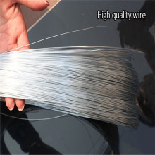 Hot-Dipped Galvanized Iron Wire for Building Material