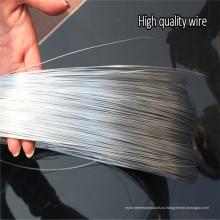 Горяч-Окунутый провод оцинкованной стали для строительного материала